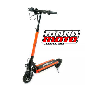 EMOVE ELECTRIC TOURER SCOOTER 500watt 48v  Brendale Pine Rivers Area Preview