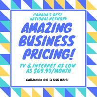 Business Promotion!