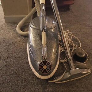Vintage vacuum for sale- Non working/for show or for parts