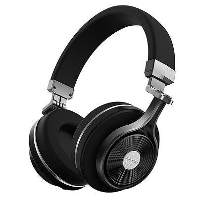 Bluedio t3 Turbine Bluetooth4.1 Stereo 3d Headsets Wirele...