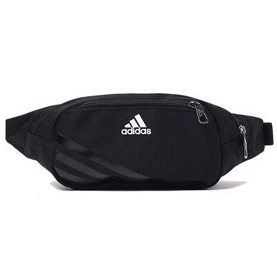 6a3cac6f4702 Adidas Waistbag Sling Bum bag Fanny Pack Waist Belt Cross Bag