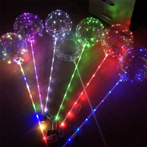 LED Balloons for Party and Events