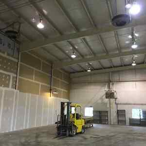 Commercial Warehouse for Rent Cornwall Ontario image 4