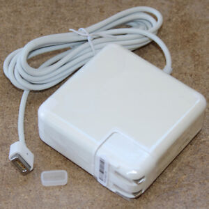 NEW 60w AC Adapter Charger for Apple Macbook Pro A1344 A1185