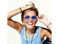 IPL Hair Removal, Laser Rejuvenation Facials, Hollywood Teeth Whitening & Laser Tattoo Removal