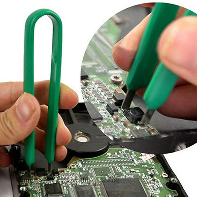 IC CPU Extractor Remover Tool BIOS ROM Chip Motherboard Puller Green US