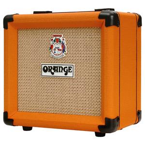 Orange 1X8 Speaker Cab!