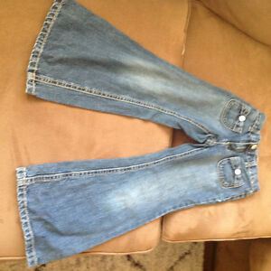Girl's size 6 jeans and pants London Ontario image 2