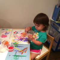 In-home Child Care Services