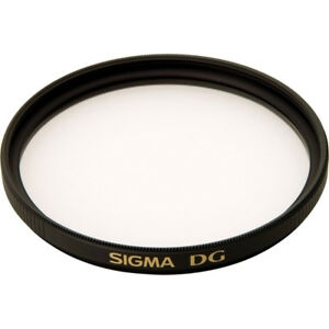 Sigma 72mm Multi Coated DG UV Filter (Made in Japan)
