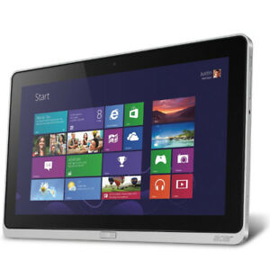 """Acer Iconia W700 Win8Pro 64 Bit 11.6"""" 1080p Tablet/Intel Core i5"""