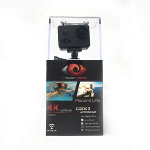 *Prix pour vente rapide* Caméra Cyclop Gears CGX3 4k