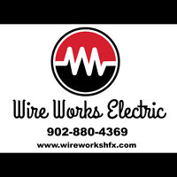 Electrician Halifax - Residential and Commercial Electrical
