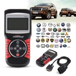 OBD 2 KW820 Car Scanner EOBD OBD2 OBDII Diagnostic Tool Live Code Hallam Casey Area Preview