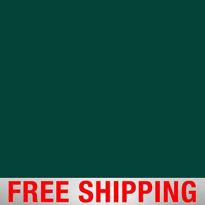 - Hunter Green Polyester Sweatshirt Fleece Fabric - Style# SF106 - Free Shipping!!