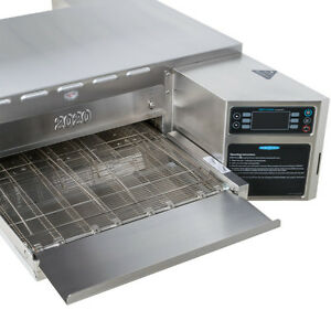 "TurboChef HHC2020 48"" High h Ventless Conveyor Oven - Single Bel Kitchener / Waterloo Kitchener Area image 3"