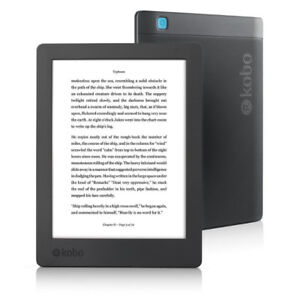 kobo e-reader **CHEAP**