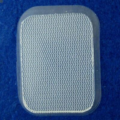 Replaement Gel for Tens Machine Replacement Electrode Pads Self-Adhesive 4x6cm