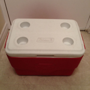 coleman cooler for sale _______________________________________