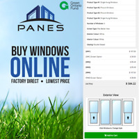 Buy windows online! Factory Direct, up to $5000.00 in rebates!
