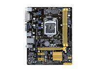 H81M-K Motherboard LGA1150