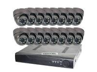 cctv camera systems full warranty service coverd