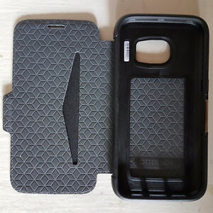 Leather otter box case