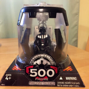 Star Wars Darth Vader 500th