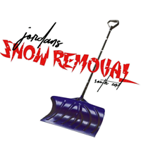 Jordans Snow Removal  Txt or Phone: (705) 996-2785