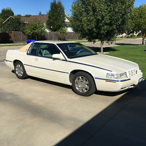 99 Cadillac Eldorado ETC