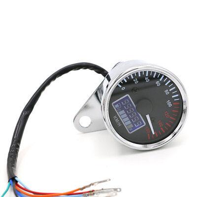 MOTORCYCLE LCD SPEEDOMETER ODOMETER TACHOMETER FOR HONDA <em>YAMAHA</em> SUZUKI