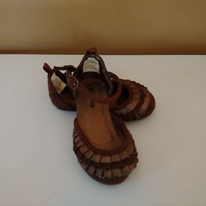 Size 5 Toddler Girl's Shoes