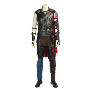 Thor Ragnarok Thor Cosplay Costume For Men