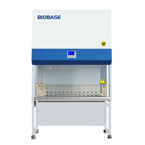 NSF-49 Certified Class II A2 Biological Safety Cabinet Laminar Flow 6