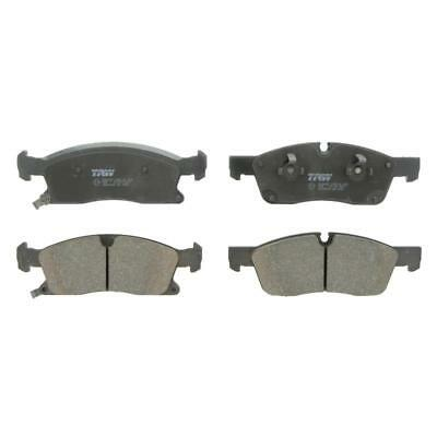 FRONT BRAKE PADS TRW AUTOMOTIVE GDB4603