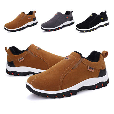 Men's Shoes Outdoor Breathable Casual Sneakers Running Walking Shoes best