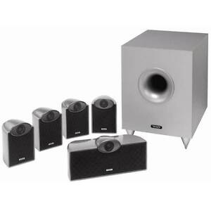 TANNOY SFX 5.1 SURROUND SPEAKERS Phillip Woden Valley Preview