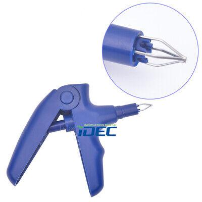 Dental Dispenser Orthodontics Ligature Gun Dispenser Used For Elastic Ligature 1