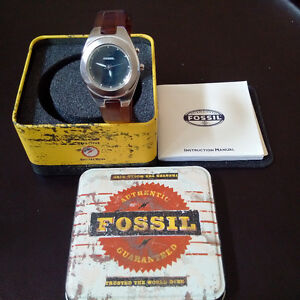 Fossil ladies watch - Limited Edition