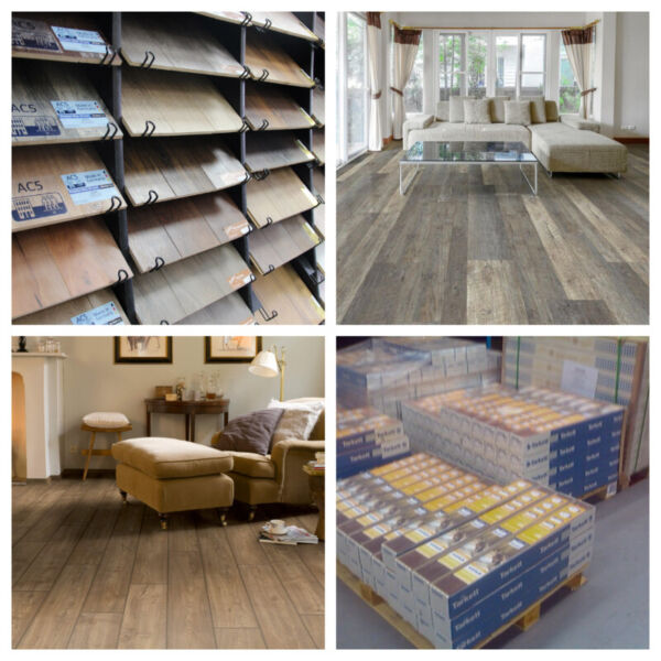 Laminate Flooring Kijiji: GERMAN LAMINATE FLOORING KRONOTEX HARDWOOD FLOOR VINYL