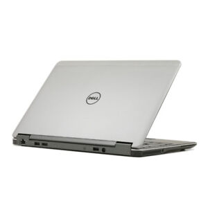 "Dell Latitude E7240 12.5"" Ultrabook Core i5 4300U /4GB/256GB SSD"