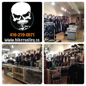 Motorcycle/Biker Apparel & Knives & Motorcycle Accessories