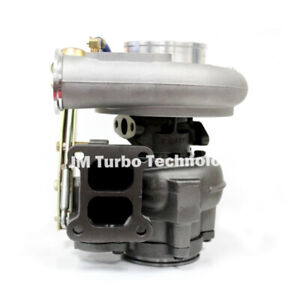 Turbo charger For 91-04 Freightliner FL50 FL60 FL70 8.3L I6 CUMM