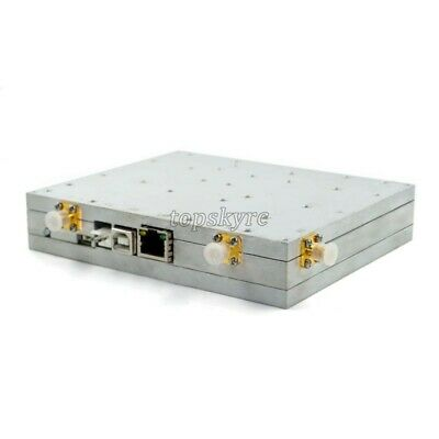 9k-3.6g Usb Spectrum Analyzer W Tracking Rf Sweep Generator Analyzing Xdt-sa36