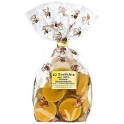 Bienenwachs Teelichter