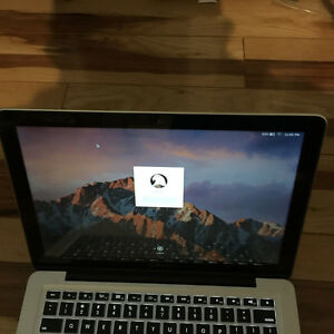 Macbook pro core i5 6gb ram office installed mid 2012 call or te