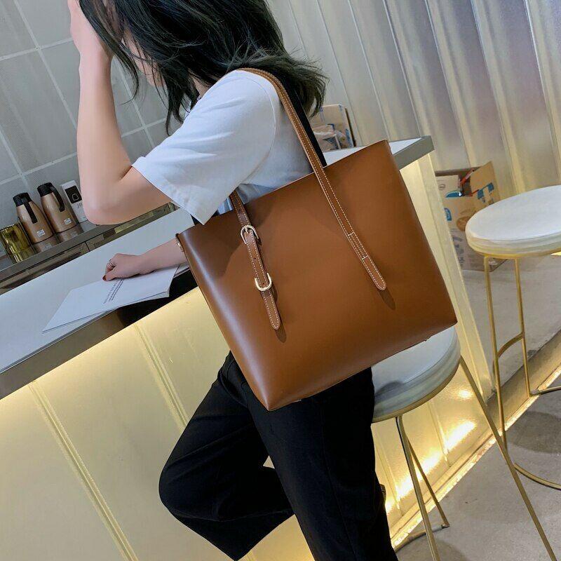 2 sets pu Leather Luxury Handbags Women Bags Designer handbags Shoulder Bag Clothing, Shoes & Accessories