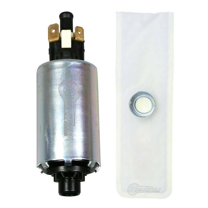 Details about Intank Electric Fuel Pump - John Deere 415 455 Tractors  Yanmar Diesel AM115632