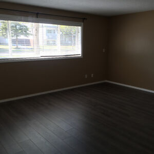 Large Newly Renovated 3 Bedroom Suite in Camrose