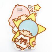 iPhone 4 Case Twin Stars
